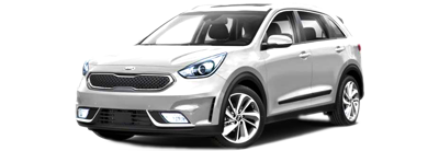 Kia Niro Estate picture, very nice
