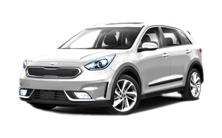 Lease cheap Kia Niro Estate