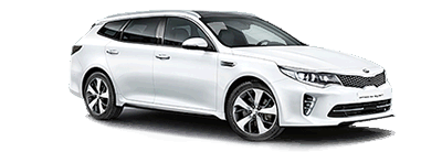 Kia Optima Estate picture, very nice