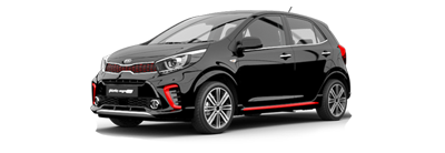 Kia Picanto picture, very nice
