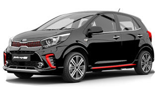 Lease cheap Kia Picanto
