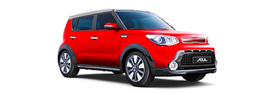 Kia Soul picture, very nice
