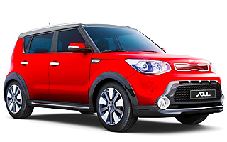 Lease cheap Kia Soul