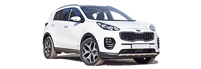 Kia Sportage Estate picture, very nice