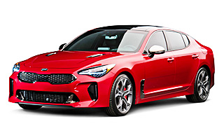 Lease cheap Kia Stinger