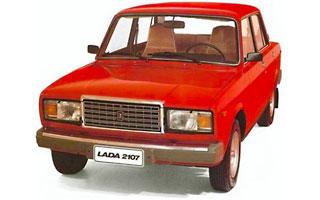 Lada Riva