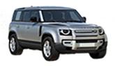 Land Rover Defender Estate