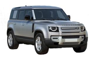 Lease cheap Land Rover Defender Estate