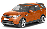 Land Rover Discovery Station Wagon