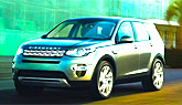 Land Rover Discovery Sport Station Wagon