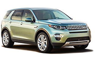Lease cheap Land Rover Discovery Sport Station Wagon