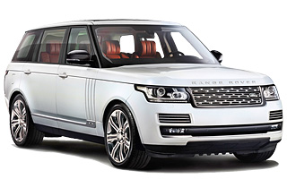 Lease cheap Land Rover RR Estate