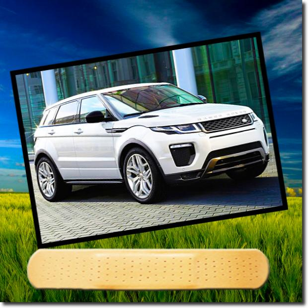 LAND ROVER RANGE ROVER EVOQUE Personal Car Leasing Deals