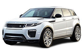 Lease cheap Land Rover RR Evoque