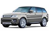 Land Rover RR Sport Estate