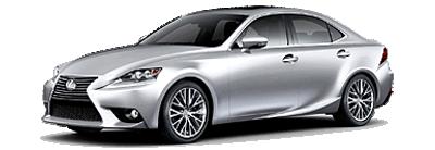 Lexus IS Saloon picture, very nice