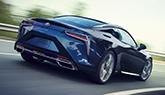 Lexus LC Coupe