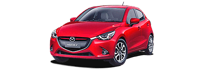 Mazda 2 Hatchback picture, very nice
