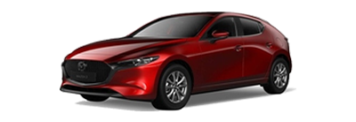 Mazda 3 Hatchback picture, very nice
