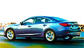 Mazda 6 Saloon