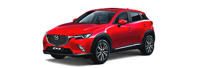 Mazda CX-3 picture, very nice