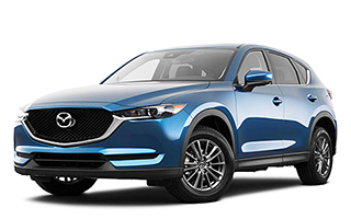 Lease cheap Mazda CX-5 Estate