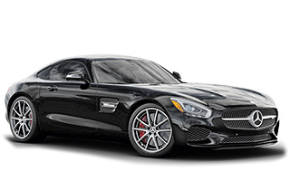 Lease cheap Mercedes AMG GT Coupe