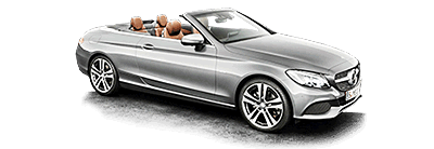 Mercedes C Class picture, very nice