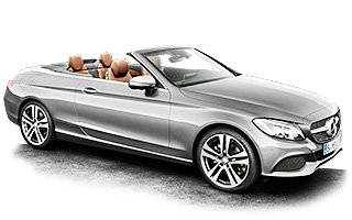 Lease cheap Mercedes C Class