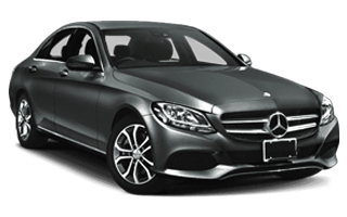 Lease cheap Mercedes C Class Coupe