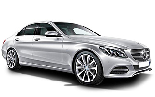 Lease cheap Mercedes C Class Saloon