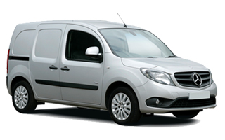 Mercedes Citan Extra Long