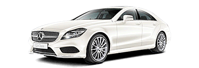 Mercedes CLS Coupe picture, very nice