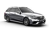 Mercedes E Class Estate