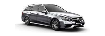 Mercedes E Class Estate picture, very nice