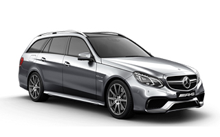 Lease cheap Mercedes E Class Estate