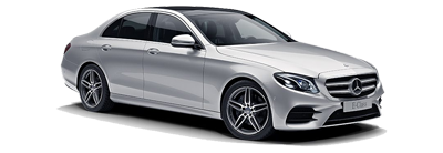 Mercedes E Class Saloon picture, very nice