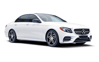 Lease cheap Mercedes E Class Saloon