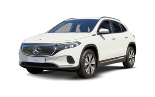 Lease cheap Mercedes EQA Hatchback