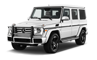 Lease cheap Mercedes G Class Station Wagon