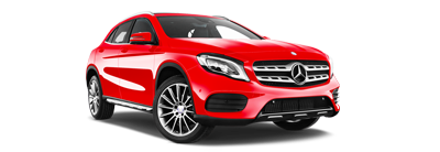 Mercedes GLA Class picture, very nice