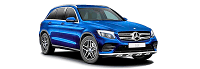 Mercedes GLC Estate picture, very nice