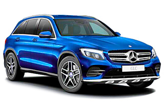 Lease cheap Mercedes GLC Estate