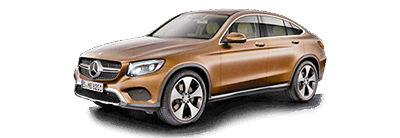 Mercedes GLC Coupe  picture, very nice