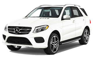 Lease cheap Mercedes GLE Estate