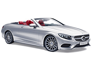 Lease cheap Mercedes S Class