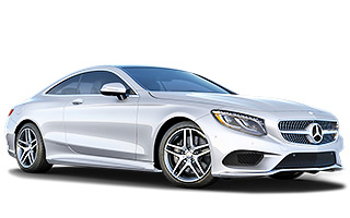 Lease cheap Mercedes S Class Coupe