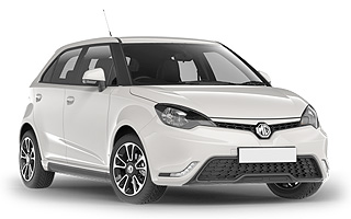 Lease cheap Mg MG3