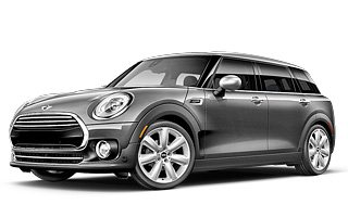 Lease cheap Mini Clubman Estate