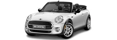 Mini Convertible picture, very nice